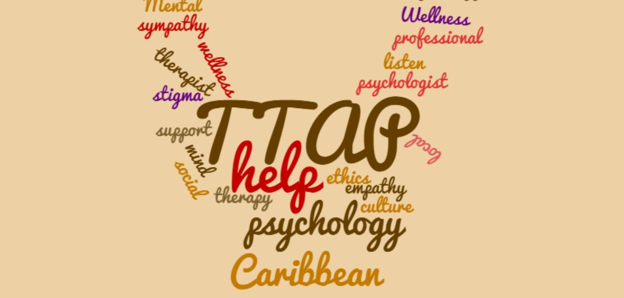 The Trinidad And Tobago Association Of Psychologists Joins With Global Community In Observing World Mental Health Day On October 10 2016